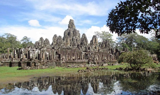 Cambogia per Travelforbusiness