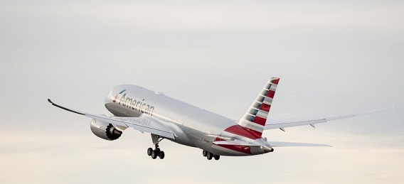 American Airlines 787 (2)