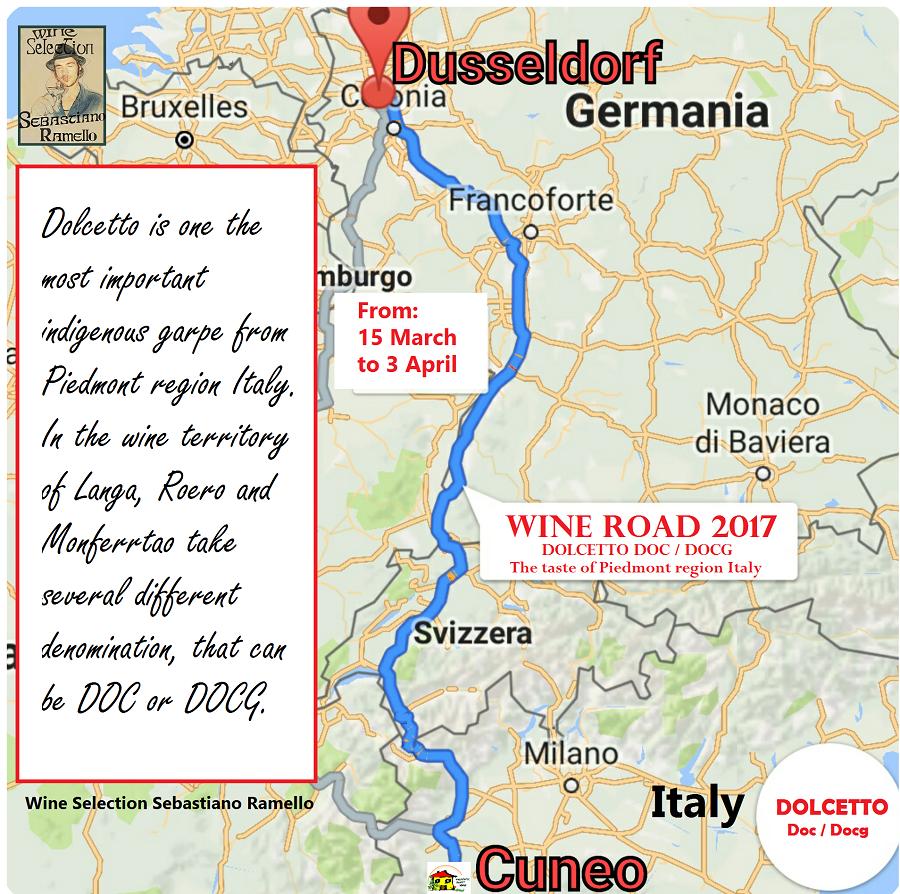 Fiera dei Vini Travel for business