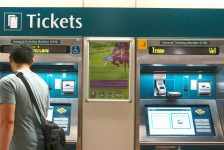 La legge e le regole per i distributori automatici di biglietti e parcheggi. Cosa cambia