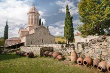 Scoprire la Georgia e i riti della Pasqua Ortodossa