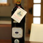 Italian Wine Selection Travel for business