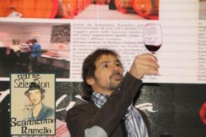 Sebastiano Ramello Travel for business
