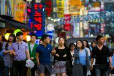 Corea del Sud, una delle più dinamiche economie del mondo