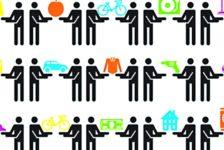 Come la sharing economy sta cambiando il modo di viaggiare