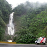 viaggiare per affari in ecuador