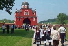Itinerario culturale in Serbia, tra monasteri e vigneti della Vojdovina