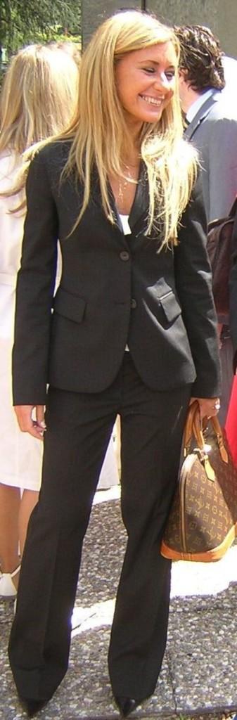 Barbara Tinelli