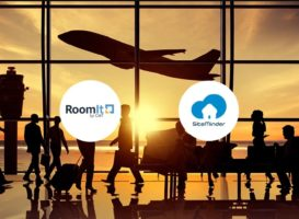 RoomIt by CWT e SiteMinder strategicamente insieme per i viaggi d'affari