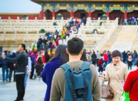 Alert divieti di uscita dalla Cina per i cittadini americani