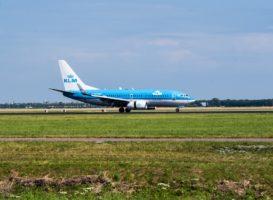 KLM firma l'accordo di codeshare con Atlantic Airways
