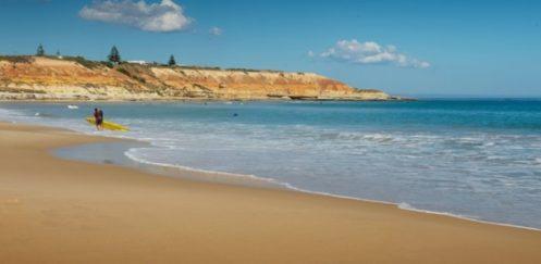 Le 5 migliori spiagge di Adelaide in Australia