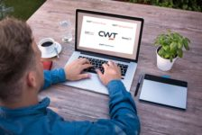 CWT cambia logo e rinnova la sua identità
