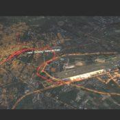 Aeroporto di Bergamo: lo studio per il collegamento ferroviario