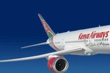 Kenya Airways inaugura la tratta Roma – Nairobi