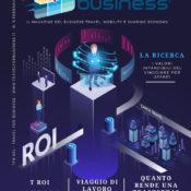 On line il Magazine dedicato al Business Travel ROI. Viaggio di lavoro, da costo a valore