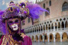Carnevale nel mondo. La guida per i viaggiatori