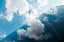 """Qatar Airways lancia """"Beyond Business"""", il programma per le aziende che offre numerosi vantaggi anche per i viaggiatori."""