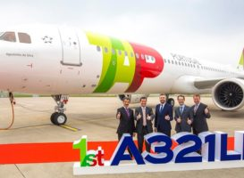 Italia strategica nei piani di crescita di TAP Air Portugal