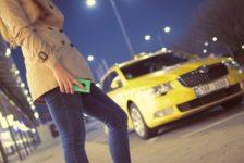 Viaggiatori d'affari Europei: più propensi al Taxi, felici di condividere le esperienze ma preferiscono perdere il volo piuttosto che il bagaglio.
