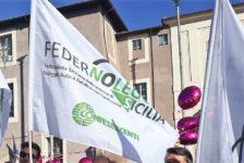 NCC- Federnoleggio Confesercenti chiede il prolungamento del regime transitorio.