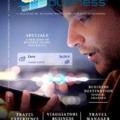 Travel Experience: on line il magazine. Per valutare con occhi diversi la gestione delle esperienze nel business travel.