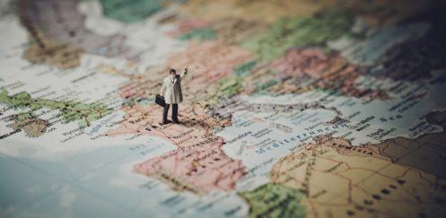 BizAway sviluppa la mappa per la geolocalizzazione viaggiatori
