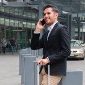 ufirst per le trasferte di lavoro: come saltare le file in aeroporto