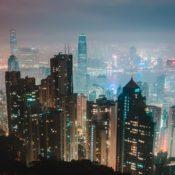 Qual è il costo medio giornaliero per i viaggi d'affari per destinazione? Hong Kong la più costosa dell'Asia