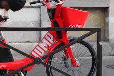 Uber Jump per un nuovo modo di viaggiare in città, anche per lavoro