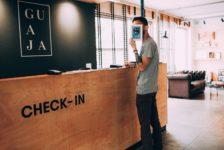 Come scelgono gli hotel i viaggiatori d'affari a seconda dei paesi da cui provengono