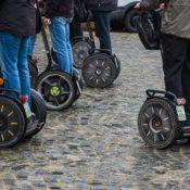 Decreto Mobilità: al lavoro anche con i monopattini