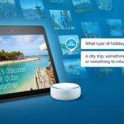 Alexa di Amazon diventa un assistente prezioso anche nella scelta della destinazione di viaggio