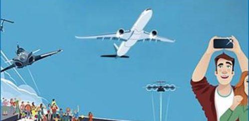 La manutenzione degli aeromobili diventa predittiva