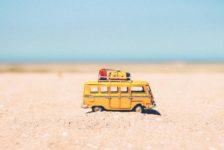 Aria di Vacanze estive: la Polizia Stradale ha segnalato le date di maggiore traffico stradale