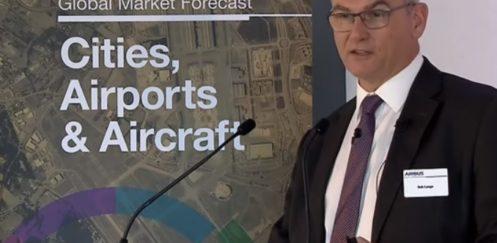 Entro il 2038 la flotta mondiale di aeromobili passeggeri e merci è destinata a raddoppiare