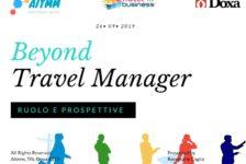 """I risultati della ricerca """"Beyond Travel Manager"""". Oltre 300 partecipanti per una fotografia precisa del ruolo in Italia"""