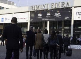 Turismo green, attivo e high tech ai tre saloni internazionali organizzati da Italian Exhibition Group – Rimini 9-11 ottobre 2019