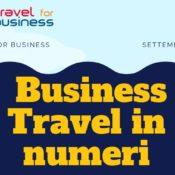 Business Travel in numeri: settembre 2019