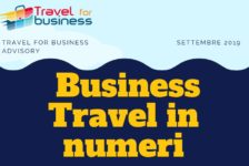 Business Travel in numeri: settembre 2019