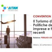 Politiche delle imprese e business travel: quali corrispondenze?