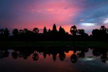 La Cambogia da scoprire tra arte e cultura in un viaggio di lavoro