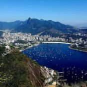Trasporti e sicurezza per muoversi in Brasile