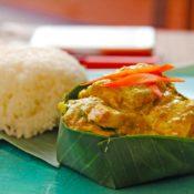 Cosa mangiare e bere durante un viaggio di lavoro in Cambogia