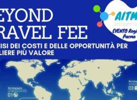 Conoscere gli elementi del processo di una agenzia di viaggio. Ne parliamo a Parma il 29 ottobre 2019
