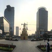 Opportunità ed investimenti da considerare nel prossimo viaggio di lavoro in Cambogia