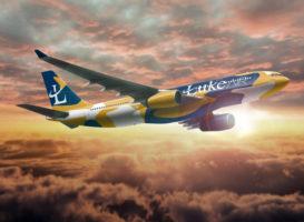 Luke Air, un nuovo brand per la compagnia del Gruppo Uvet