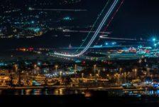 I principali aeroporti del Brasile
