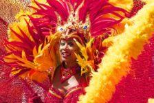 L'irresistibile Carnevale brasiliano a Rio de Janeiro