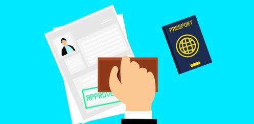 Nuove regole per il visto d'ingresso in Cina, Arabia Saudita e Nuova Zelanda